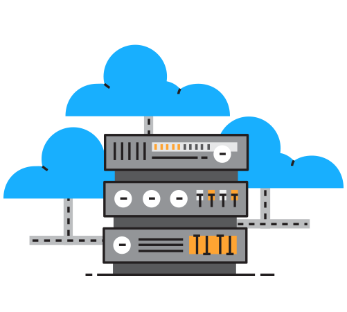 MANAGE SERVER INFRASTRUCTURE EASILY!